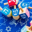 Hanukkah — Stock Photo #36429949