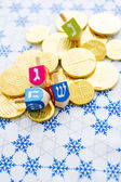 Hanukkah — Stock Photo