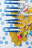Hanukkah — Stock Photo