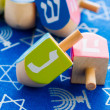 Hanukkah — Stock Photo #36430011