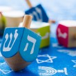 Hanukkah — Stock Photo #36430013