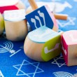 Hanukkah — Stock Photo #36430063