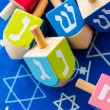 Hanukkah — Stock Photo #36430101