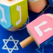 Hanukkah — Stock Photo #36430153