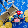 Hanukkah — Stock Photo #36430229