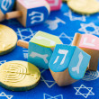Hanukkah — Stock Photo #36430311