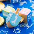 Hanukkah — Stock Photo #36430325