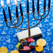 Hanukkah — Stock Photo #36430455