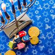 Hanukkah — Stock Photo #36430551