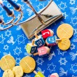 Hanukkah — Stock Photo #36430601