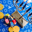 Hanukkah — Stock Photo #36430603