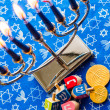 Hanukkah — Stock Photo #36430615