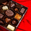 Chocolates — Stock Photo #37066255