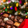 Chocolates — Stock Photo #37066661