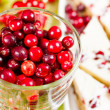Cranberry bliss bar — Stock Photo #37297503