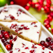 Cranberry bliss bar — Stock Photo #37297647