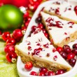 Cranberry bliss bar — Stock Photo #37297775