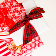 Stock Photo: Presents