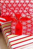 Presents — Stockfoto
