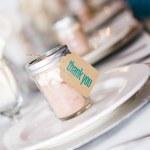 Wedding table — Stock Photo #38759929