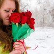 Valentines Day — Stock Photo