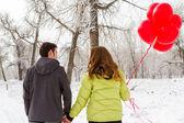 Valentines day — Stockfoto