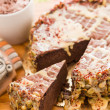 MaySpice torte — Stock Photo #41720373