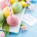Easter cake pops — Stock Photo #43049825