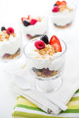 Parfait — Stock Photo