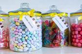 Magasin de bonbons — Photo
