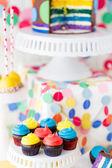 Impreza urodzinowa — Zdjęcie stockowe