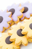 Easter cookies — Stock Photo