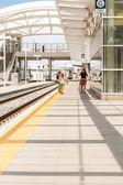 Union Station — Stock Photo