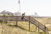 Myrtle Beach. — Stock Photo