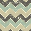 Seamless Chevron Pattern — Vector de stock #23674089