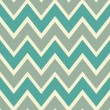 Stock Vector: seamless chevron pattern