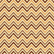 Seamless Chevron Pattern — Stock vektor