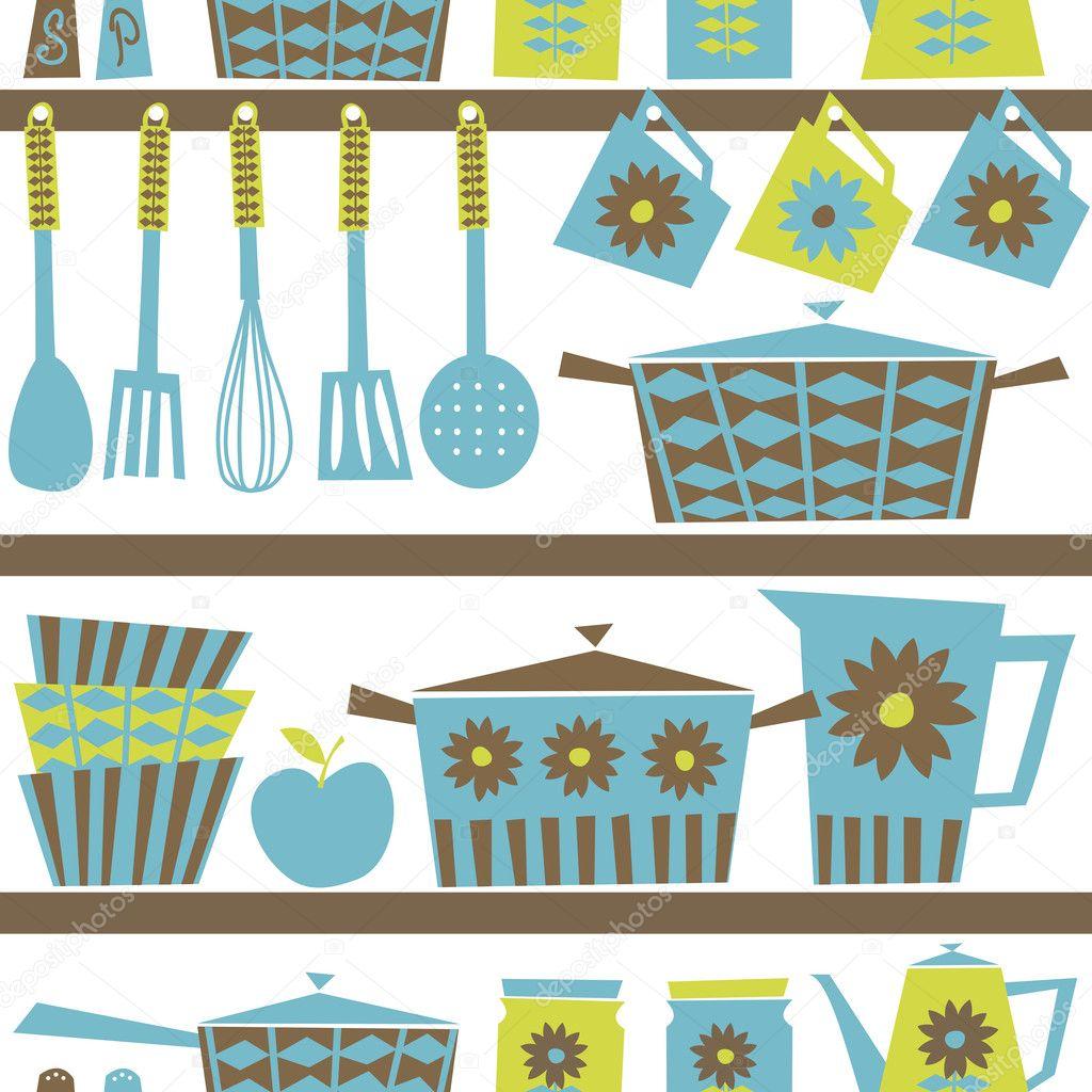 Kok Retrostil : kok retrostil  Fixa ett nytt kok i retrostil Livet Hemma o IKEA