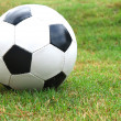 Soccer ball — Stock Photo #46317311