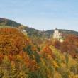 Stock Photo: Fall in Austria
