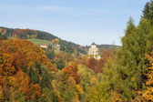 Fall in Austria — Stock Photo