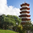 Nan Tien Temple — Stock Photo