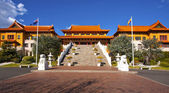 Nan Tien Temple — Stockfoto