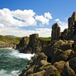 Stock Photo: Bombo Headland, Kiama