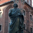 Nicholas Copernicus — Stock Photo