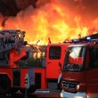 Big fire — Stock Photo #14175818
