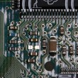 Circuit board — Stock Photo #14231487