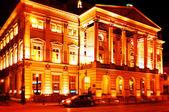 Opera v wroclaw, Polsko — Stock fotografie