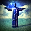 Stock Photo: Jesus Redeemer