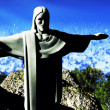 Christ the Reedemer — Stock Photo #25204333